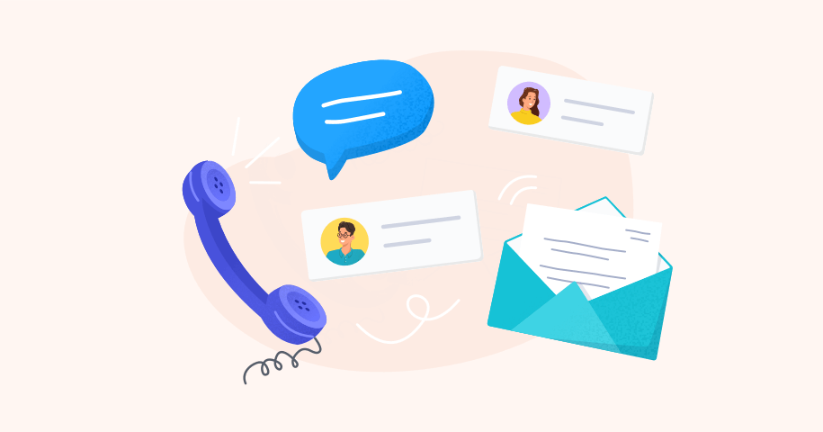 Top 16 Contact Management Software for Smart Businesses