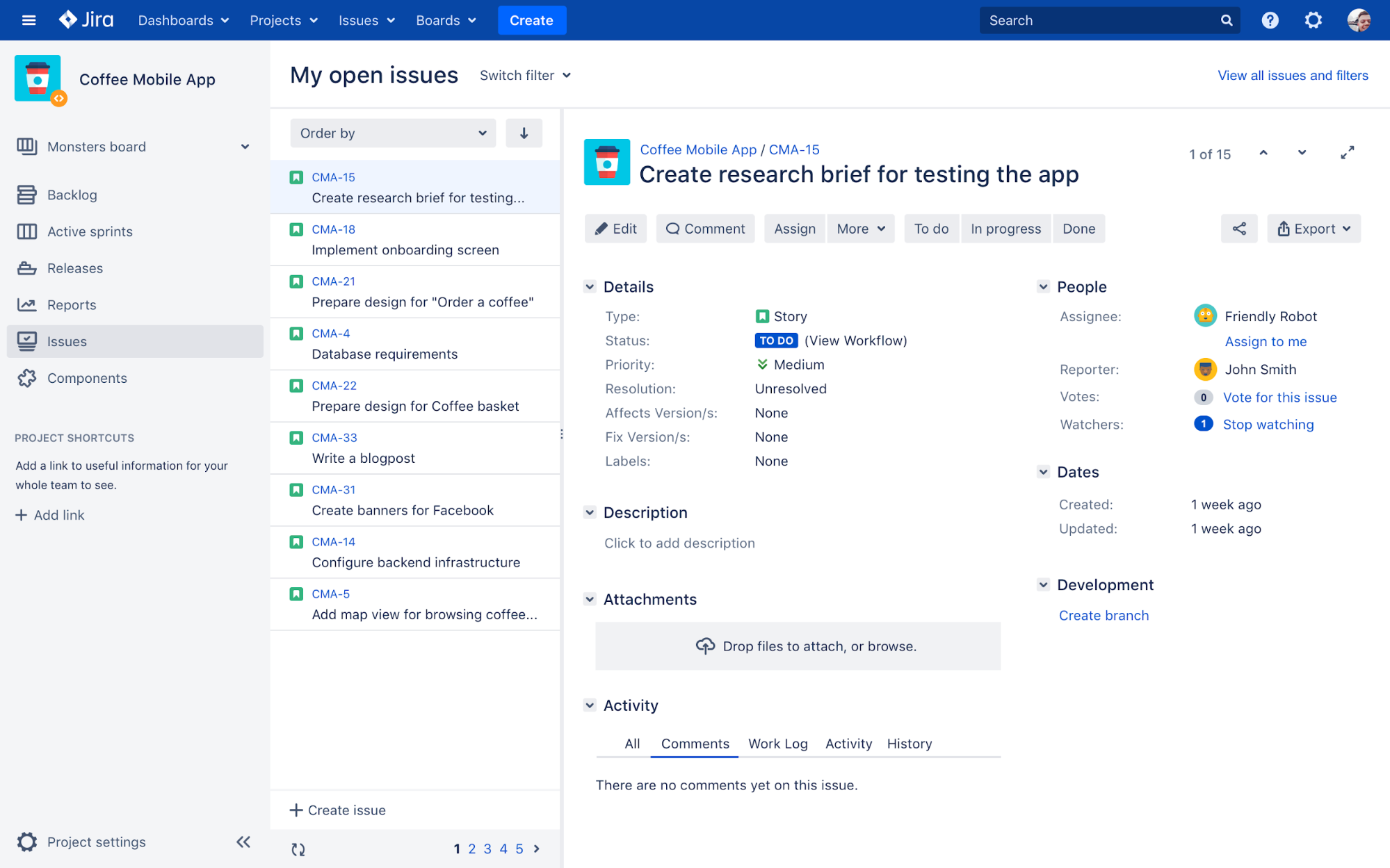 21 Project Management Software & Collaboration Tools Of 2019