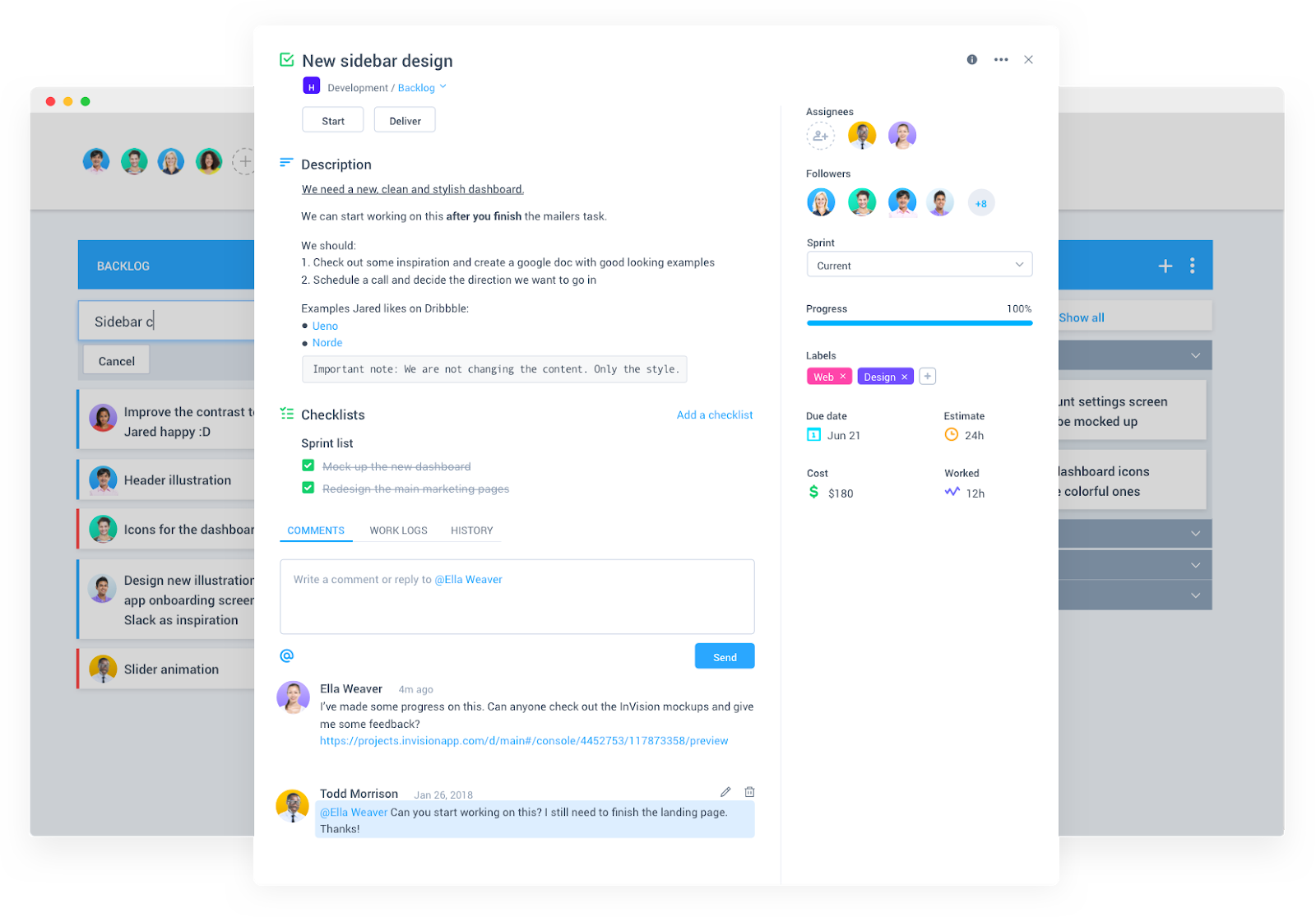 Top 15 Task Management Software - Best Tools In 2019 From