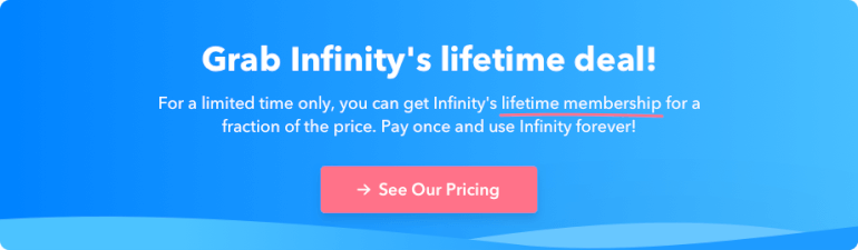 infinity ltd